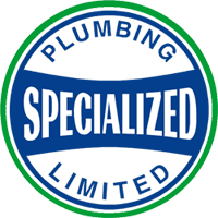 Specialized Plumbing